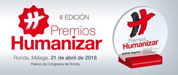 Celebramos la tercera edición de los Premios Humanizar.