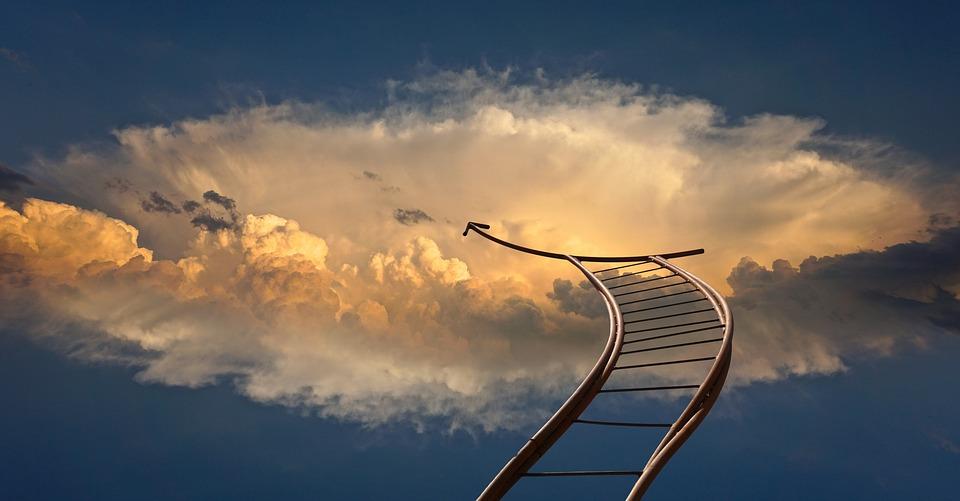 El cuento de la escalera