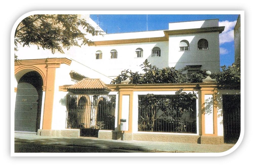 Finalizan las obras de la Comunidad de Sevilla
