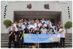 Reflexión del Hno. José Carlos Bermejo tras su viaje a Taiwán