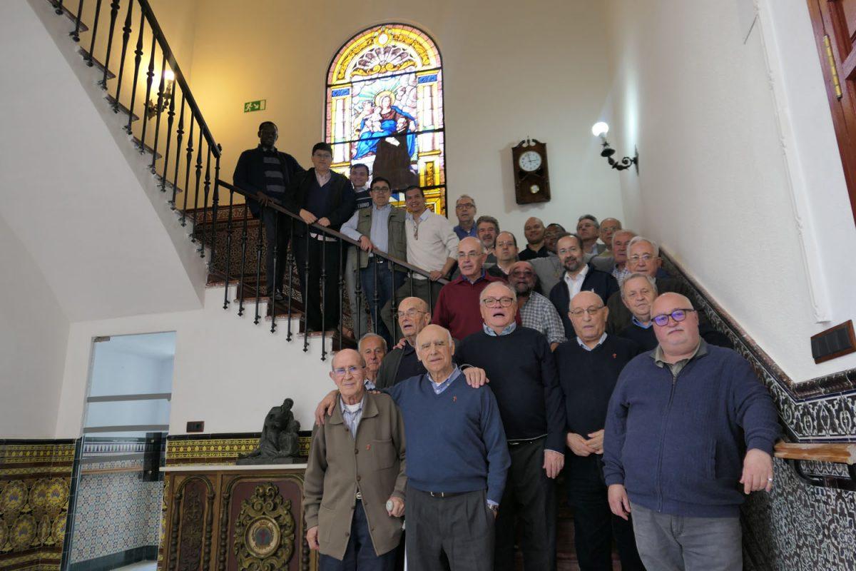 religiosos camilos reunion abierta
