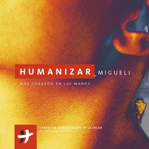 portada del CD Humanizar