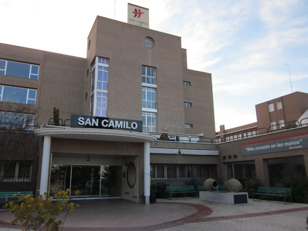 Estrenamos nuevo vídeo institucional San Camilo