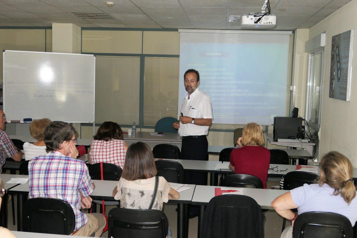 Encuentro en San Camilo