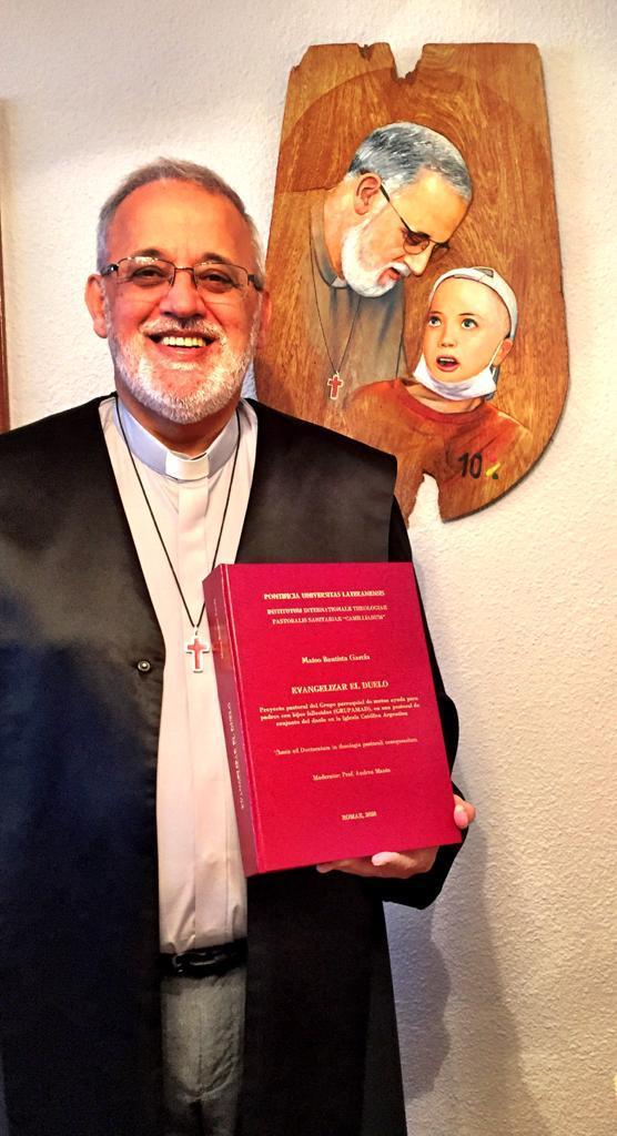 Mateo Bautista Tesis