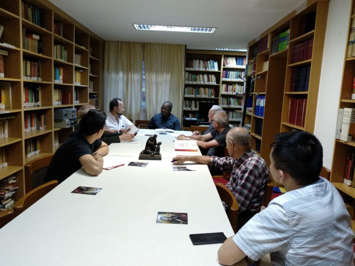 Visita Pastoral Consultores Generales